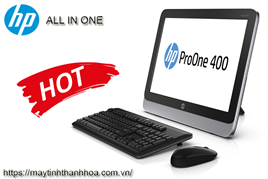 HP ALL IN ONE 400G1 CẤU HÌNH 2